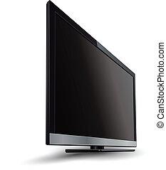 tv, 現代