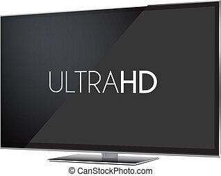 tv, ultra, hd