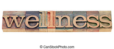 wellness, タイプ, 凸版印刷, 単語