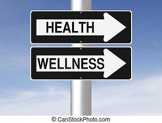 wellness, 健康