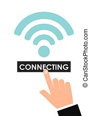 wifi, サービス