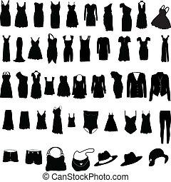 womens, 衣類, 雑多, silho